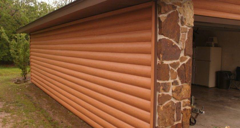Log Look Vinyl Siding Music Search Engine
