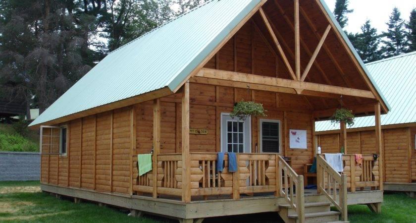 Log Mobile Homes Lofts Hunting Cabins Sale