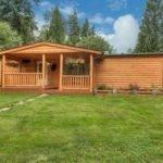 Log Siding Mobile Homes Photos Bestofhouse
