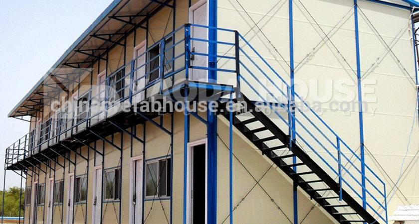 Long Life Span Capacity Bedroom House Floor Plan