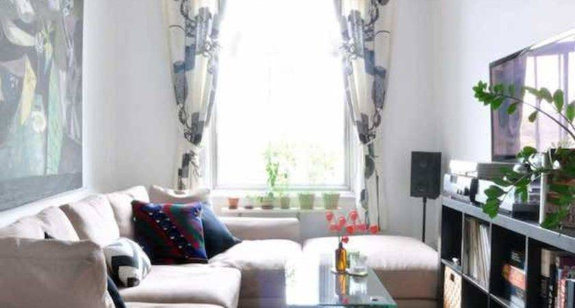 Long Narrow Living Room Ideas Won Cramp Your Style