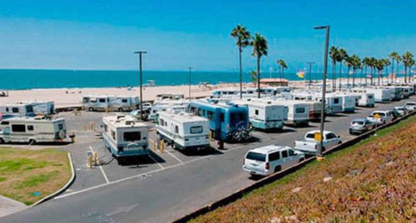 Los Angeles California Parks Campgrounds