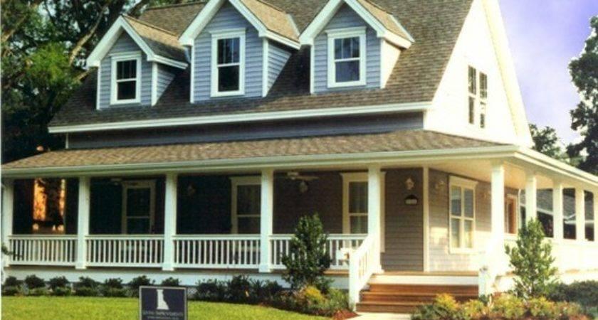 Losing Religion Love Wrap Around Porches