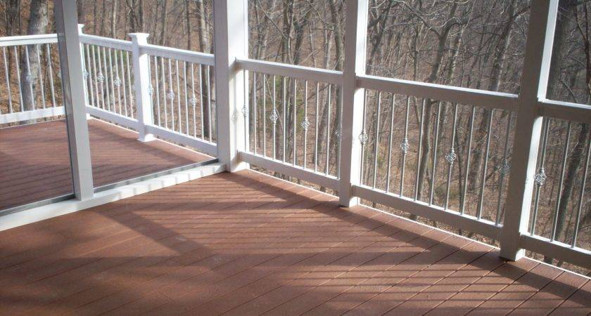 Louis Porches Porch Time Decks