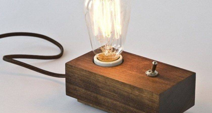 Love Edison Lamp Xpost Somethingimade