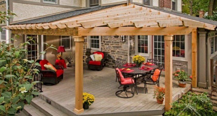 Lovely Porch Roof Designs Mesmerized Decohoms
