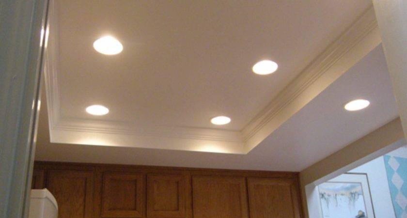 Low Ceiling Lighting Ideas Kitchen Idea Small