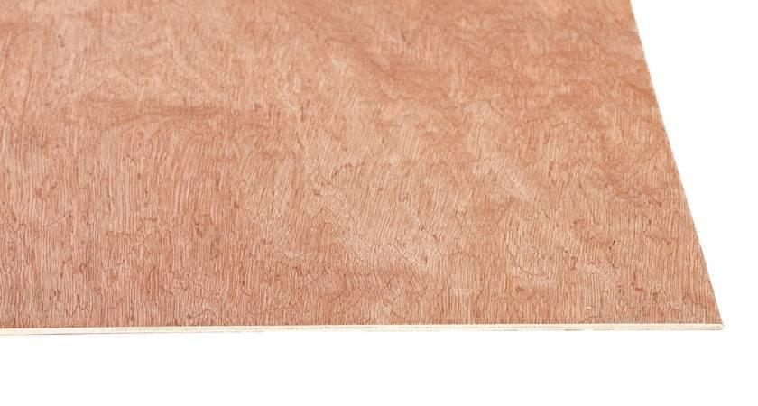 Luan Floor Underlayment Matttroy