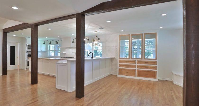 Lucas Gibbs Homes Cedar Crest Remodel