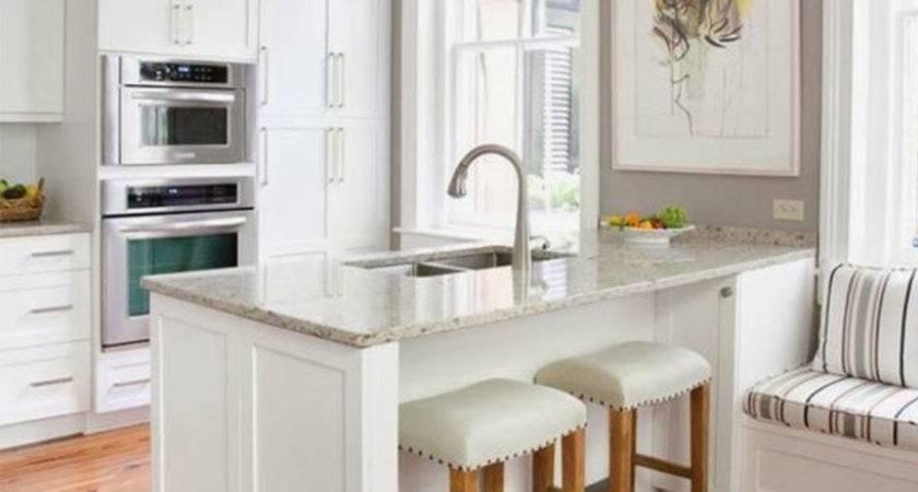Luxury Best Small Kitchen Designs Home Interior Design