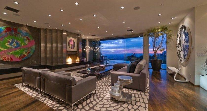 Luxury Estate Los Angeles