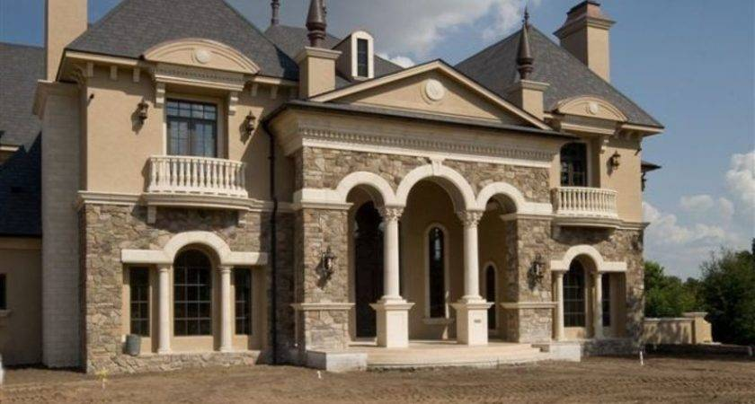Luxury Home Plans Ideas Design Bookmark