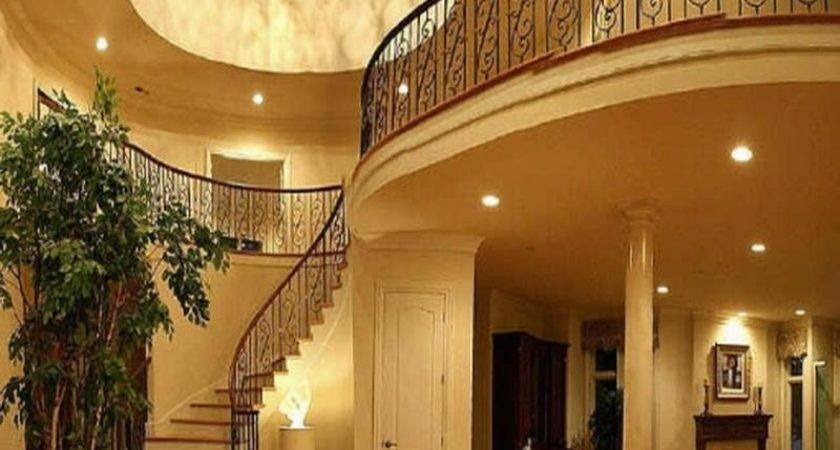 Luxury Inside Nice House Home Interior Design