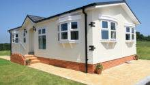 Luxury Mobile Home Dorset Wessex Park Homes Simple