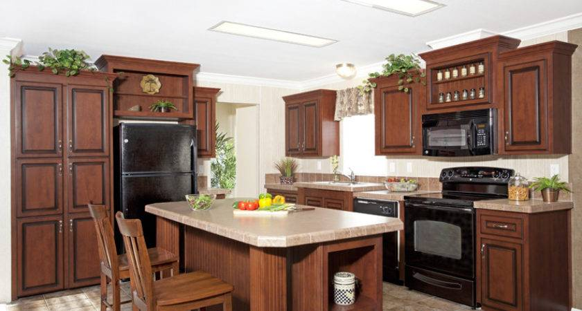 Luxury Mobile Homes Cavareno Home Improvment Galleries