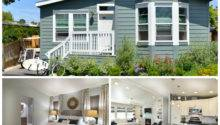 Luxury Mobile Homes Exterior Design Ideas