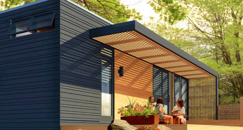 Luxury Modern Prefab Homes Mobile Ideas