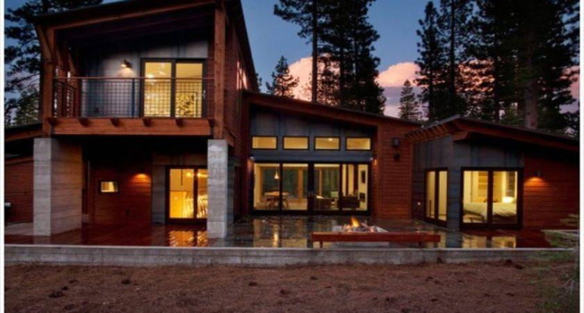 Luxury Modular Homes Sale Wooden Home