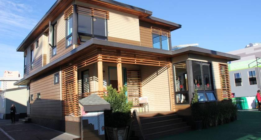 Luxury Prefab Homes Texas