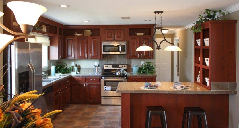 Luxury Single Wide Interiors Joy Studio Design