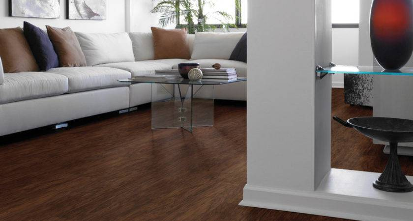 Luxury Vinyl Flooring Living Room Floors Design