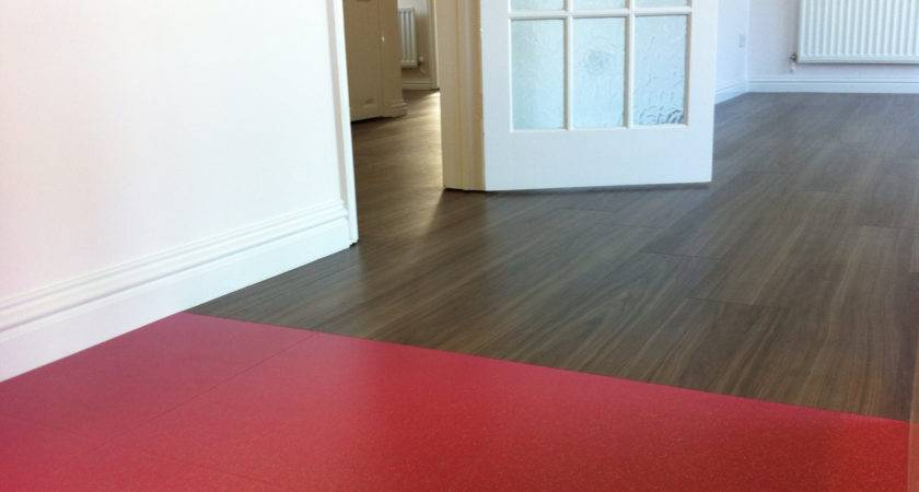 Luxury Vinyl Tile Flooring Pros Cons Thefloors
