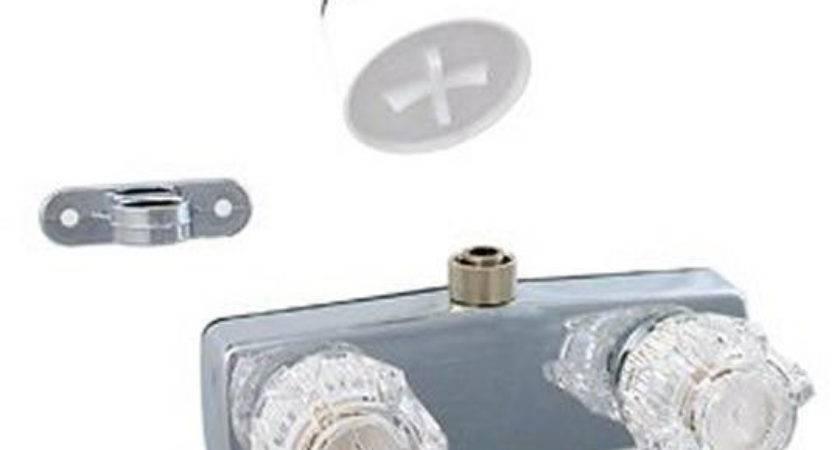 Made Usa Mobile Home Brass Shower Valve Faucet