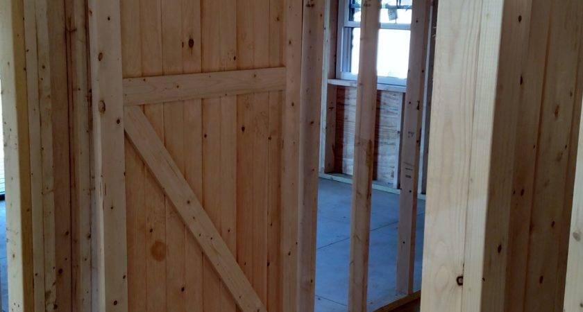 Make Barn Door Epbot Your Own Sliding