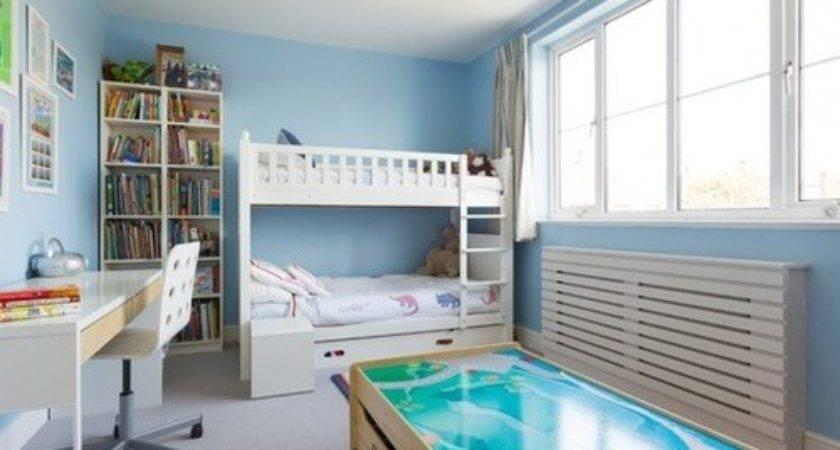 Make Best Small Kids Room Home Decor Help