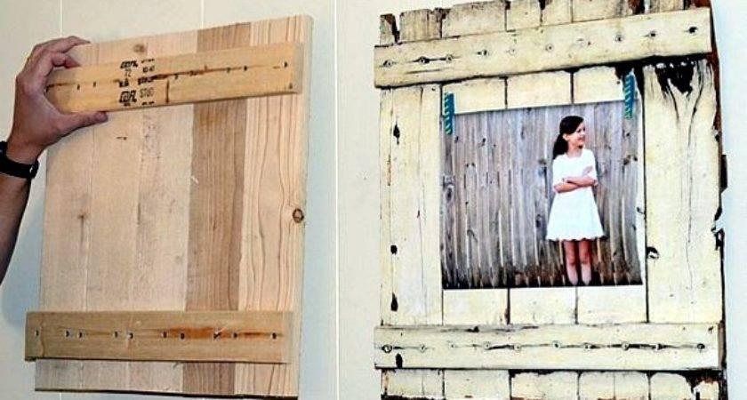 Make Frames Creative Wall