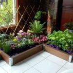 Make Indoor Garden Freshinterior