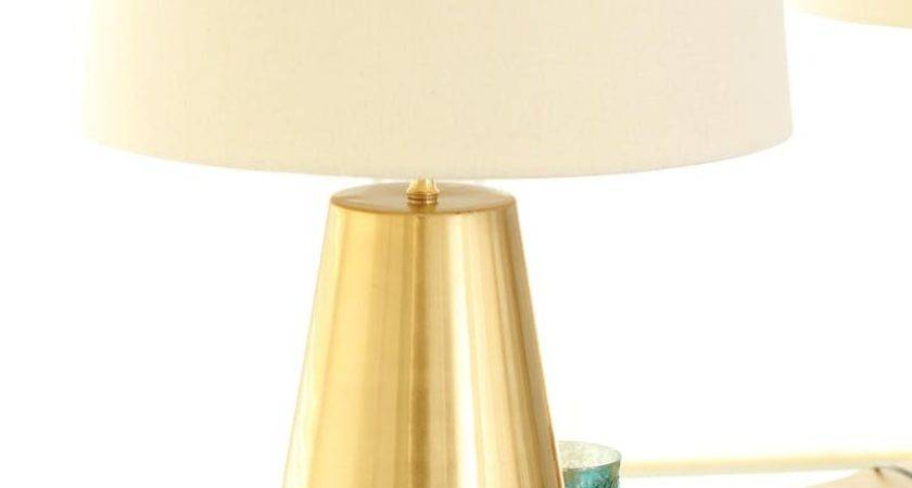 Make Lamp Vase Step Photos