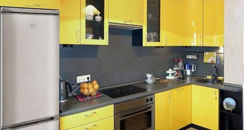 Make Most Small Kitchen Space