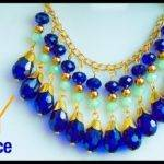Make Necklace Home Diy Statement