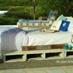 Make Pallet Bed
