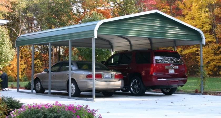 Make Portable Carports Our Home Car Protection