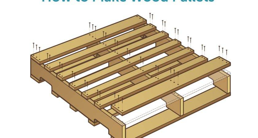 Make Wood Pallets Ehow