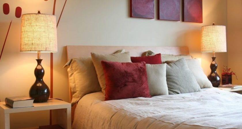 Make Your Bedroom Romantic Haven Part Decorative