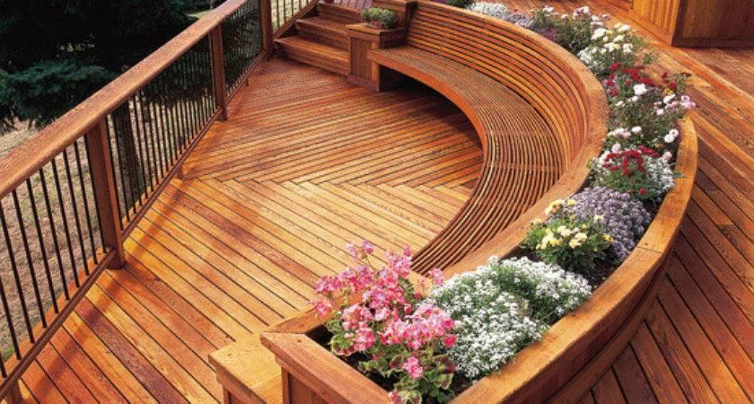 Make Your Deck Awesome Summer Atlanta Home Magazine