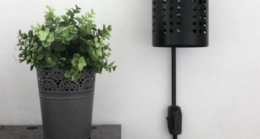 Make Your Own Diy Industrial Sconces Love Create