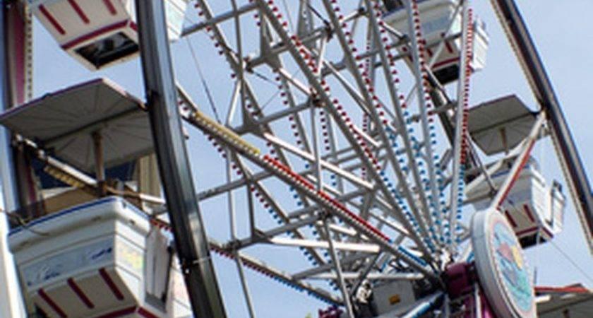 Make Your Own Model Amusement Park Our Pastimes