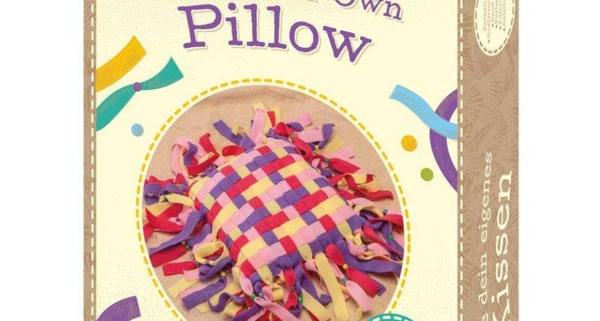 Make Your Own Pillow Toy Barn Sherborne Dorset