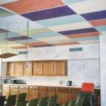 Makeover Drop Ceiling Tiles Superior
