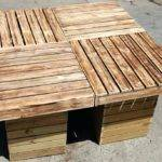 Making Garden Furniture Pallets Wfilm