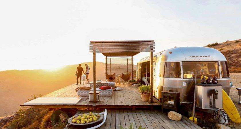 Malibu Airstream Pure Heaven Available