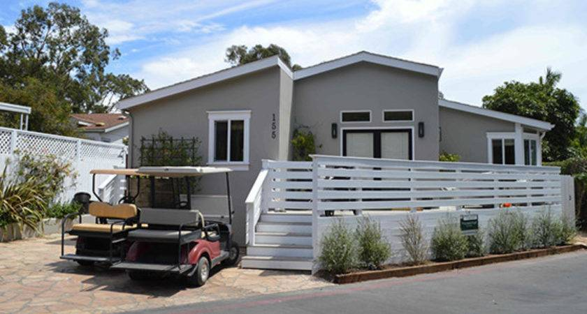 Malibu Mobile Home Might Most Expensive One