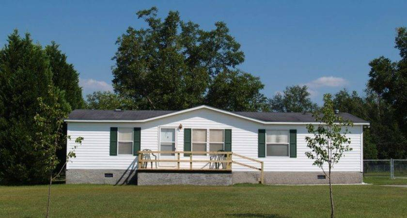 Manufactured Fha Mobile Home Loan