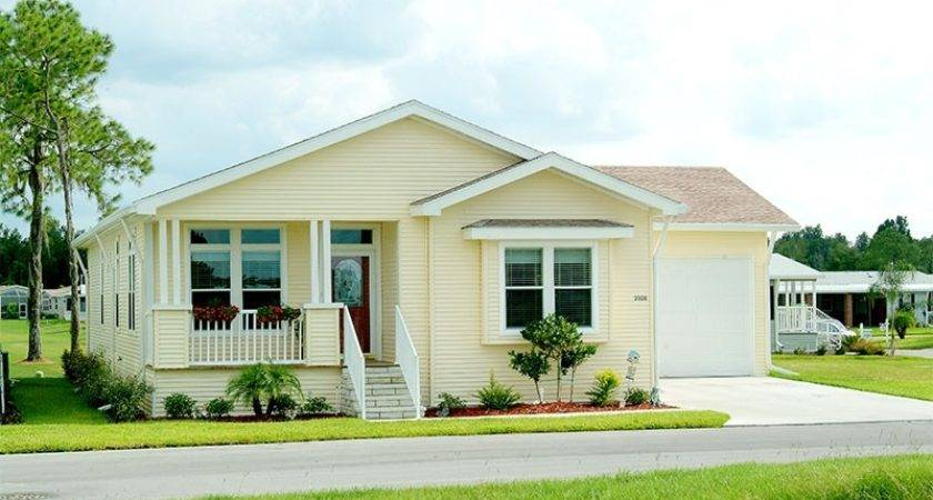 Manufactured Home Communities Florida