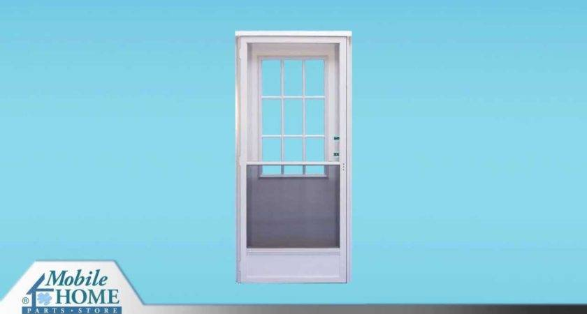Manufactured Home Exterior Doors Hobbylobbys Info