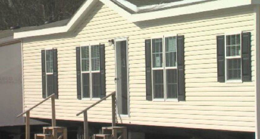 Manufactured Home Industry Opposed Governor Plan Katv
